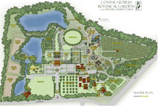 Board Of Directors For Friends Of The Coastal Botanical Gardens Robmark
