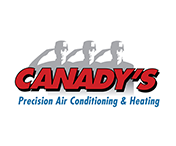 Canadys Precision Air Conditioning & Heating's Logo