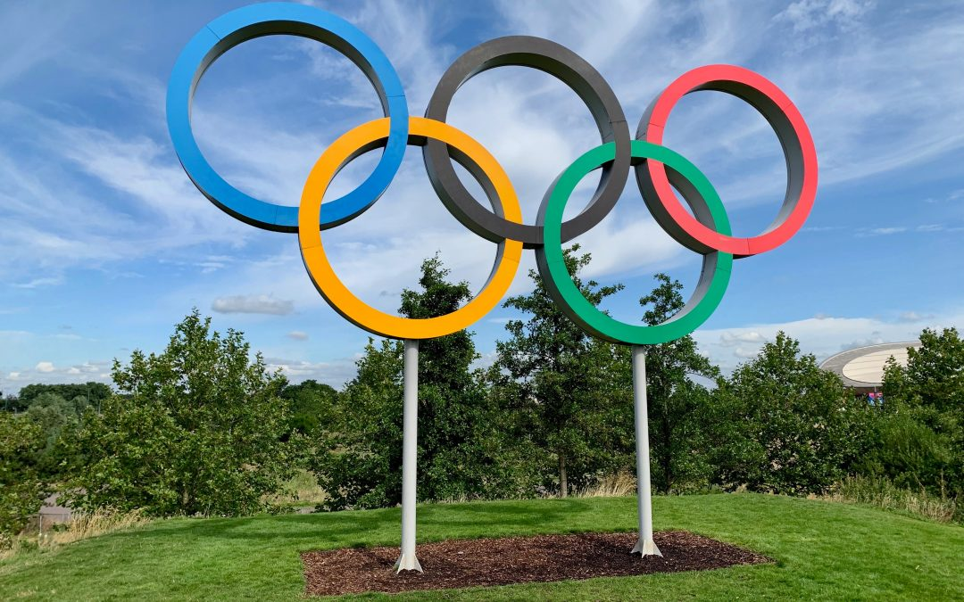 Digital Marketing Strategies for the Olympic Games